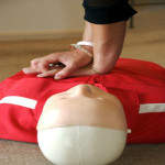 cpr classes bakersfield