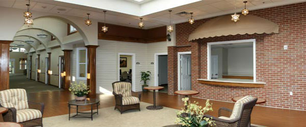 Assisted Living Facilities Bakersfield Ca