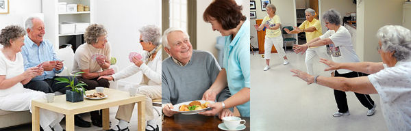 Assisted Living Facility Bakersfield