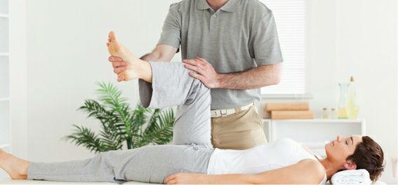 Chiropractors Bakersfield