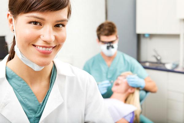 Dental Assistant Training Programs In Bakersfield