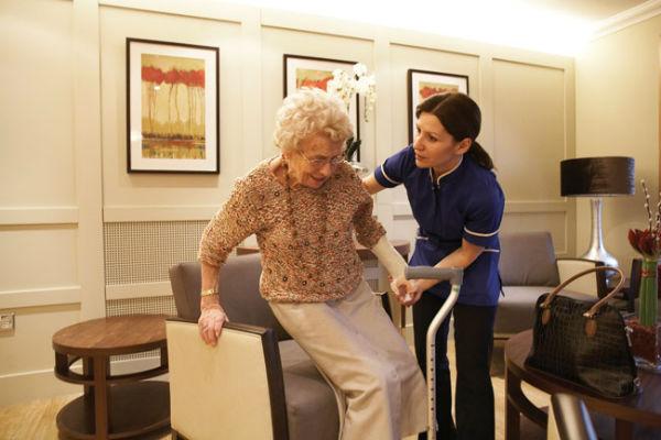 Nursing Homes In Bakersfield