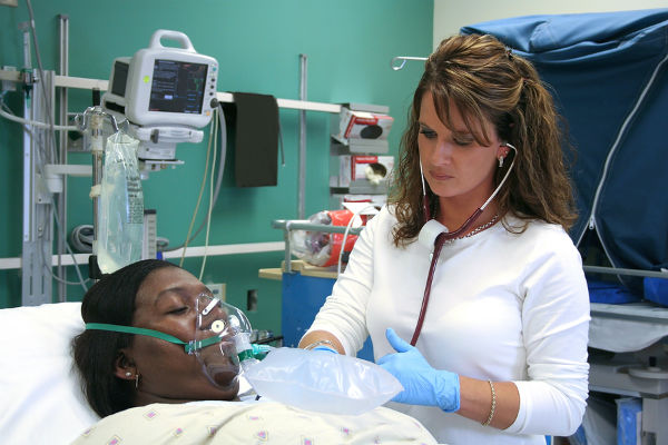 Bakersfield College Nursing As A Career