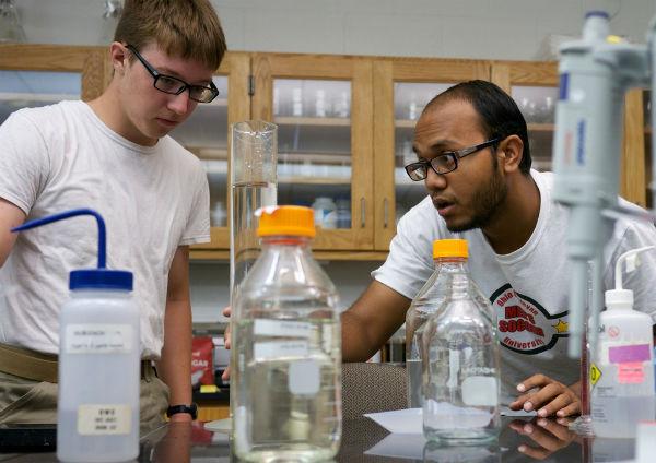 Bakersfield College Nursing Program Science Research
