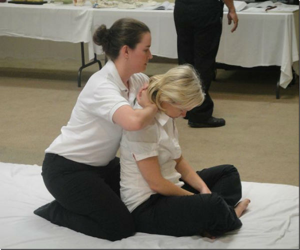 Massage Therapy Program In Bakersfield Ca