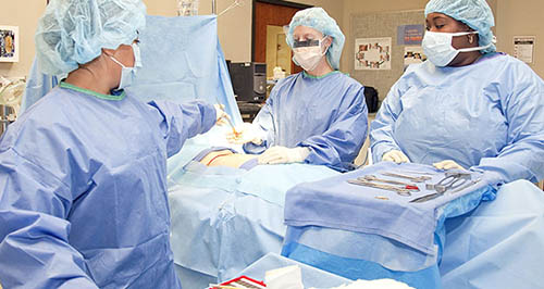 How To Become A Surgical Tech Surgical Technology